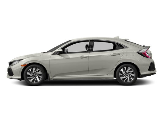 Prime Used 2017 Honda Civic Hatchback For Sale Raleigh Nc Machost Co Dining Chair Design Ideas Machostcouk