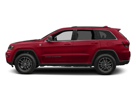 Jeep Grand Cherokee Trailhawk For Sale >> 2017 Jeep Grand Cherokee Trailhawk