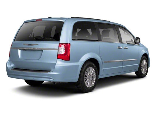 Used 2013 Chrysler Town Country For Sale Raleigh Nc