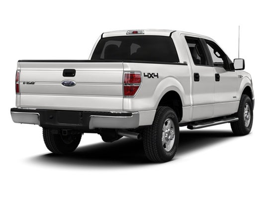 2013 F150 For Sale >> 2013 Ford F 150 2wd Supercrew 145 Xlt
