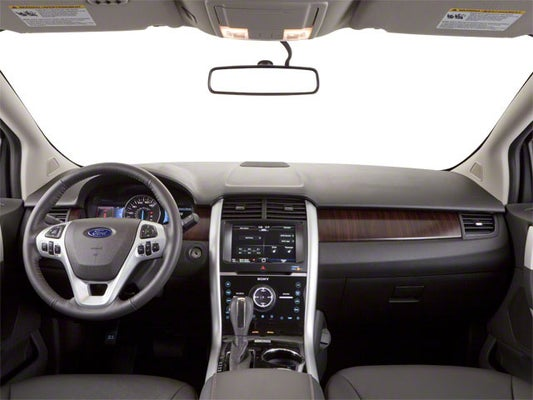 2011 Ford Edge For Sale >> 2011 Ford Edge 4dr Limited Fwd