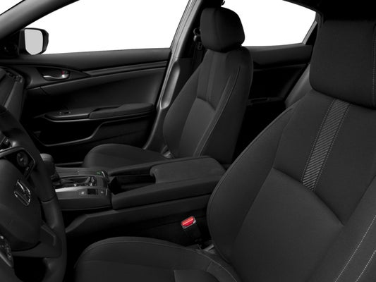 Surprising Used 2017 Honda Civic Hatchback For Sale Raleigh Nc Machost Co Dining Chair Design Ideas Machostcouk