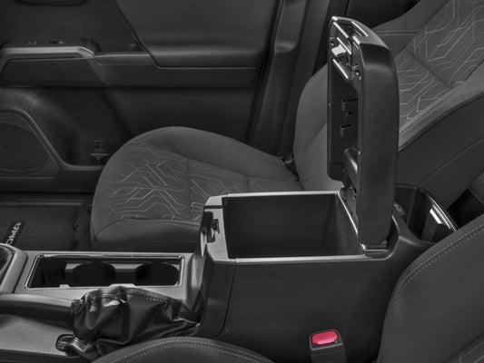 Miraculous 2017 Toyota Tacoma Trd Off Road Double Cab 5 Bed V6 4X4 At Caraccident5 Cool Chair Designs And Ideas Caraccident5Info