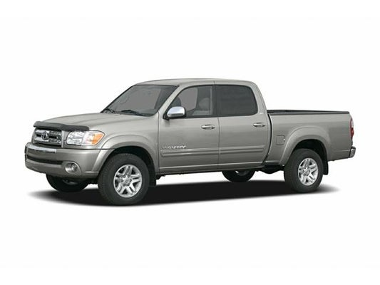 Cool 2006 Toyota Tundra Doublecab V8 Sr5 4Wd Pabps2019 Chair Design Images Pabps2019Com
