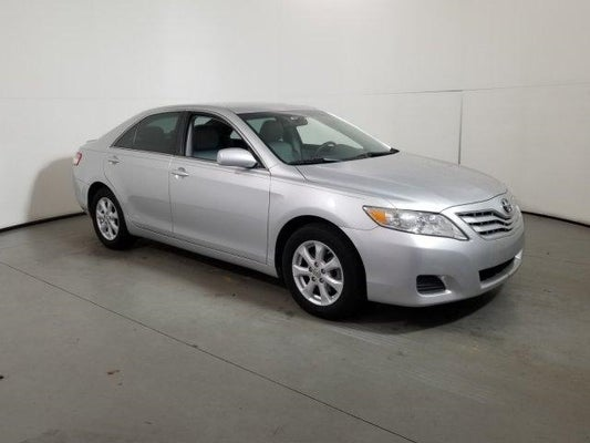 2011 Toyota Camry For Sale >> 2011 Toyota Camry 4dr Sdn I4 Auto Le