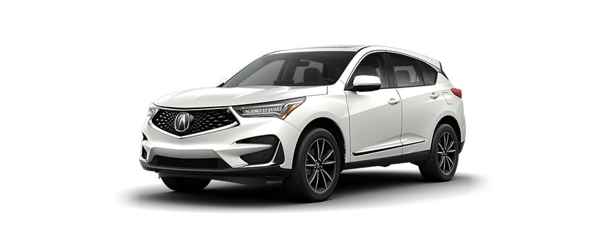 New 2021 Acura RDX For Sale Raleigh NC 5J8TC1H56ML007051