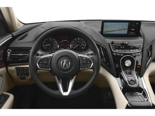 New 2021 Acura RDX For Sale Raleigh NC 5J8TC2H79ML000280