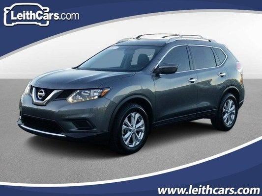 2016 Nissan Rogue For Sale >> 2016 Nissan Rogue Fwd 4dr Sv