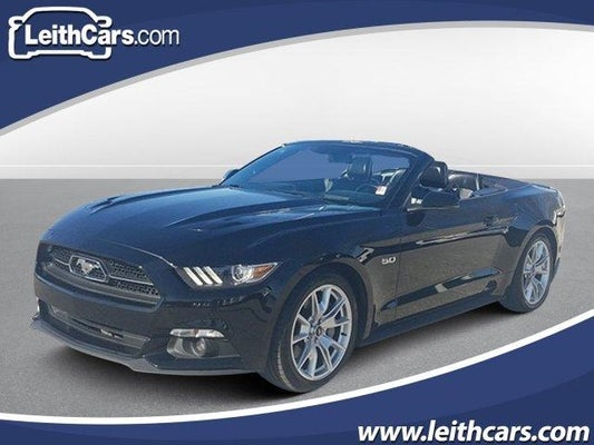 2015 Ford Mustang Gt For Sale >> 2015 Ford Mustang 2dr Conv Gt Premium