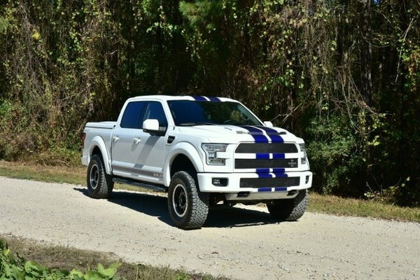 Shelby F150 For Sale >> Used 2016 Ford Shelby F150 For Sale Raleigh Nc 9232