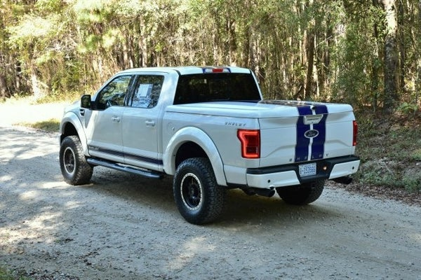 Ford Shelby F150 >> Used 2016 Ford Shelby F150 For Sale Raleigh Nc 9232