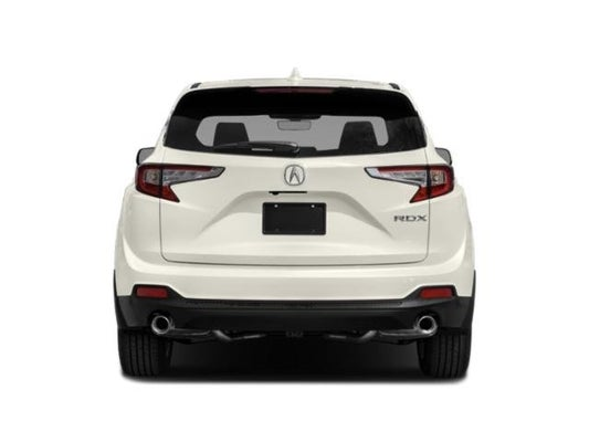 New 2021 Acura RDX For Sale Raleigh NC 5J8TC2H38ML013373